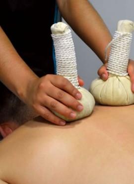 pindas masaje Spa Condesa