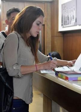 registro visitas Spa Condesa